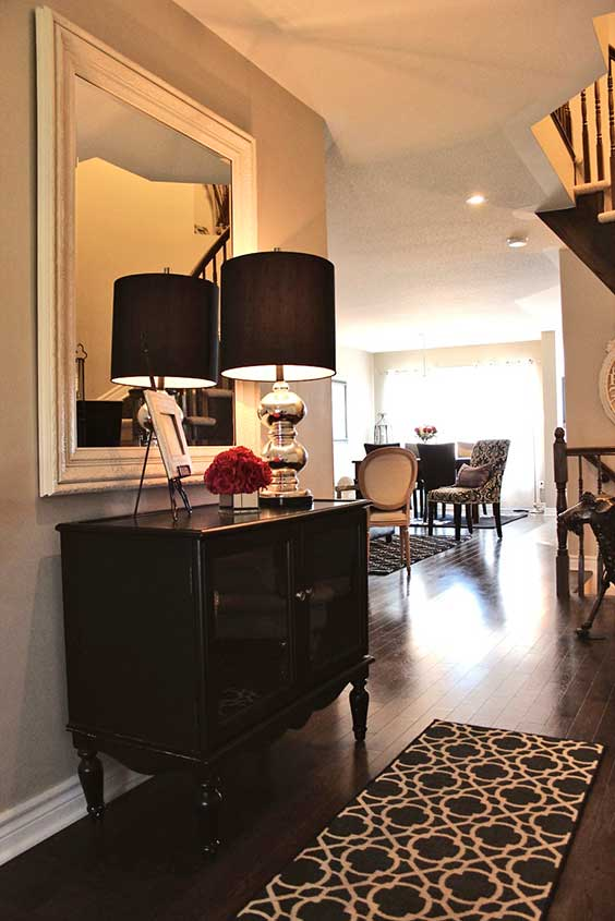 Beautifully Staged for Buying a Home in Ottawa