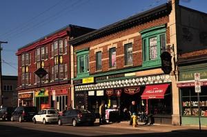 the glebe stores